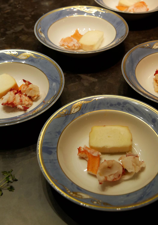 hummersoppa