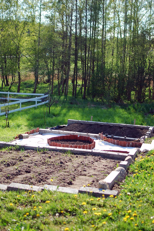 Vårt trädgårdsland