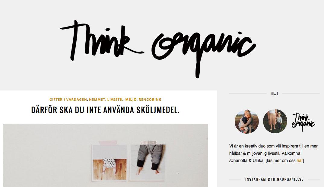 thinkorganic