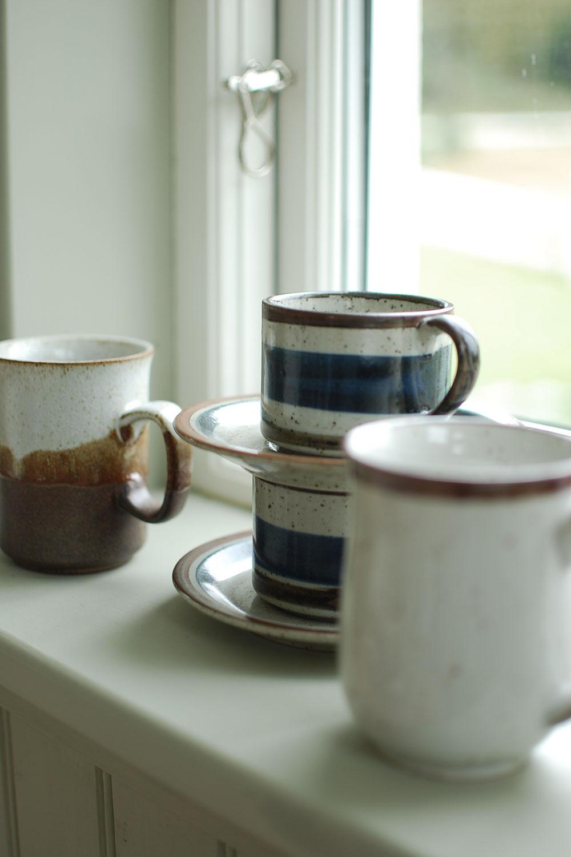 Rustik keramik