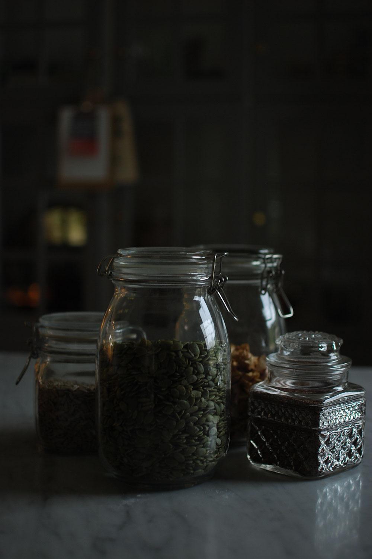 Hemmagjord Granola