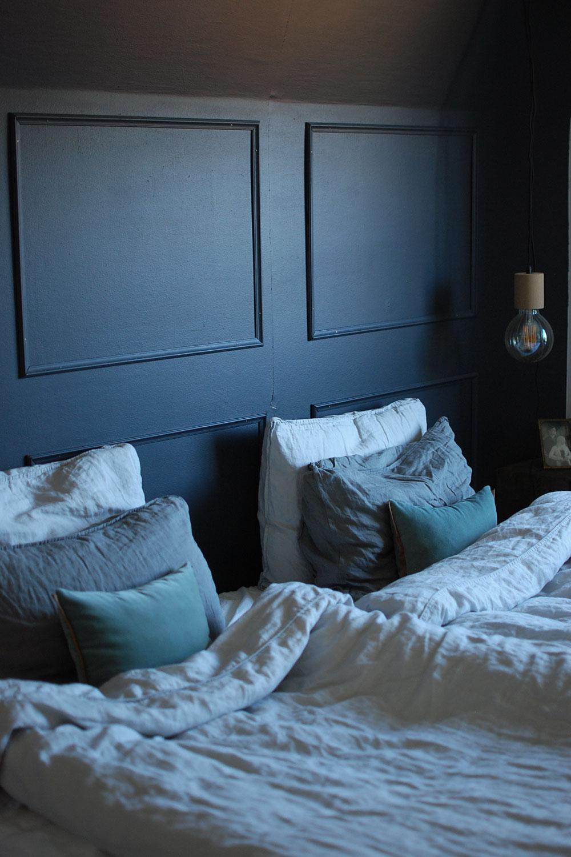Sovrummet – En Hotellmakeover