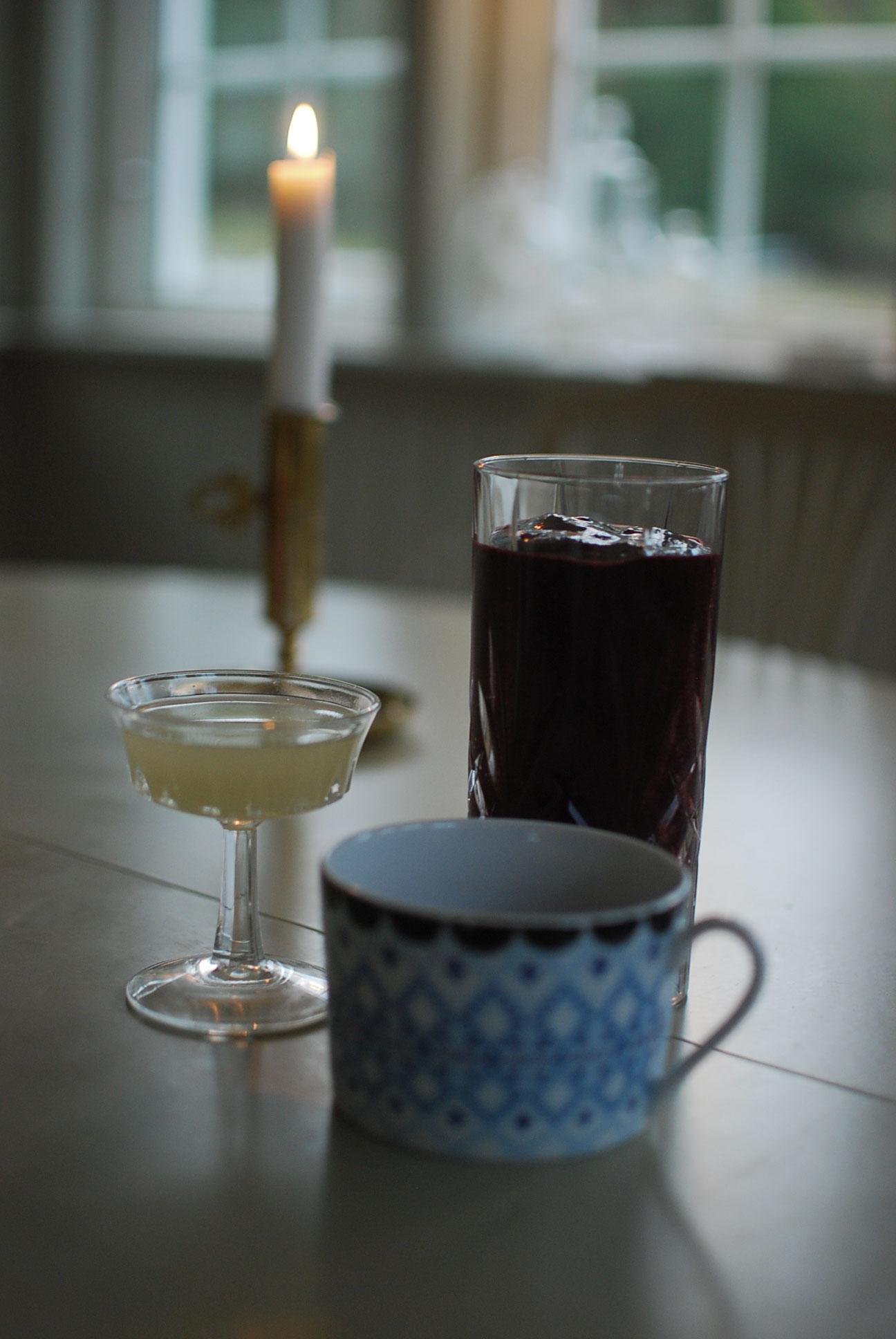 Immunboostande frukost