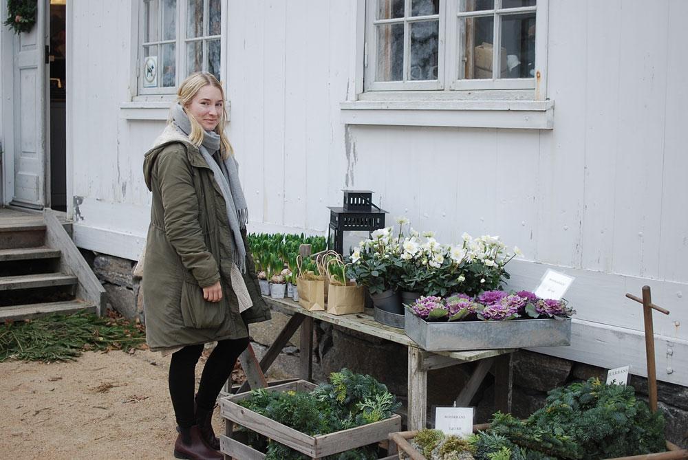Veckans miljötips: Reko Jul + Julmarknad