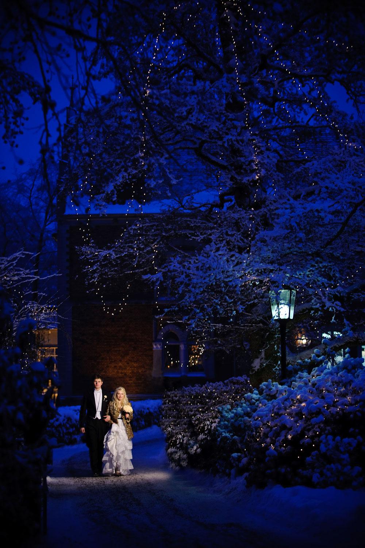 Vinterbröllop – mina bästa tips